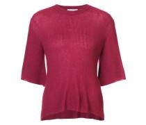 flared design blouse
