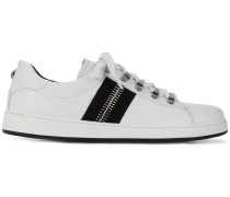low top trainers