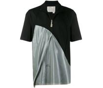 A-Cold-Wall* T-Shirt mit Reißverschluss