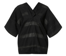 Oberteil im Kimono-Look
