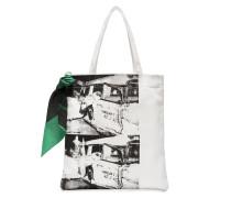 "x Andy Warhol Foundation ""Ambulance Disaster"" Handtasche"