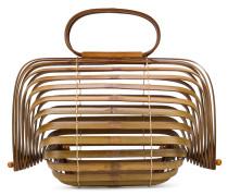 'Lilleth' Handtasche aus Holz
