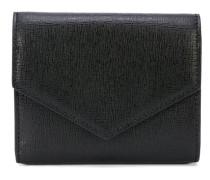 Kleines Portemonnaie mit Pfeilen