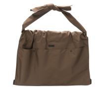 oversized messenger bag