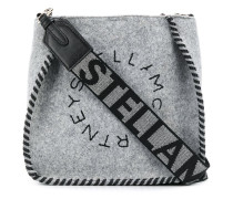 small Stella logo shoulder bag