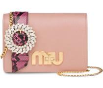 'My Miu' Clutch
