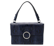 Handtasche aus Pythonleder