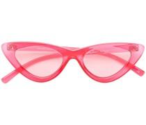 Le Specs x Adam Selman 'The Last Lolita' Sonnenbrille