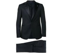 two piece smoking tuxedo