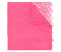 Texturierter Schal