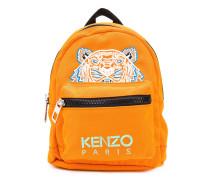 Mini Rucksack mit Tiger-Logo