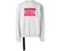 'Explicit Content' Sweatshirt