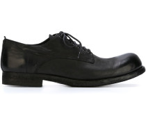 'Bubble' Derby-Schuhe