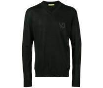 VJ logo jumper