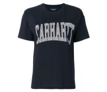 varsity logo T-shirt