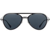 'Linea Rosso Spectrum' Pilotenbrille