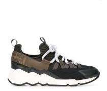 'Trek' Ledersneakers
