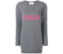 'Sunday' Kleid