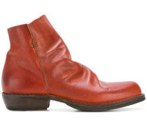 Chill ankle boots