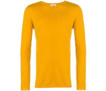 Klassischer Feinstrick-Pullover