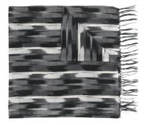 'Ikat Pinceau' Schal