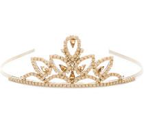 embellished tiara