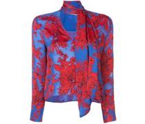 'Gwenda' Cropped-Bluse