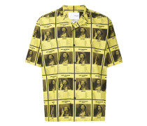 'Wanted Aloha' Hemd