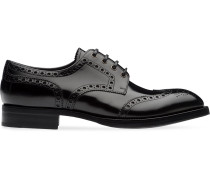derby brogues