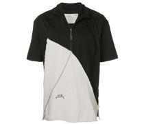 A-Cold-Wall* T-Shirt mit Kontrasteinsatz
