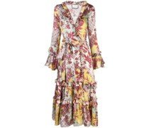 'Wiera' Kleid