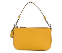 Mini Handtasche mit Reißverschluss