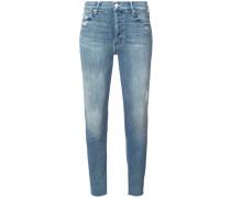 'Graffiti Girl' Jeans
