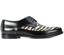 'Alistair 15 Tiger' Derby-Schuhe