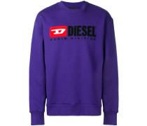 'S-Crew-Division' Sweatshirt
