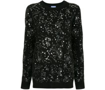 'The Constellation' Pullover