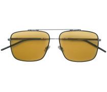 square frame sunglasses