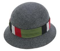 Hut mit Pantherkopf