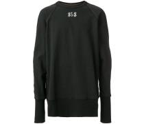 """""""Sweatshirt mit """"""""353""""""""-Print"""""""