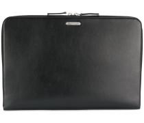 'ID' Laptop-Tasche mit Reißverschluss