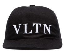Baseballkappe mit VLTN-Stickerei