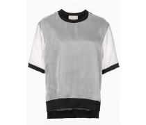 T-Shirt im Layering-Look