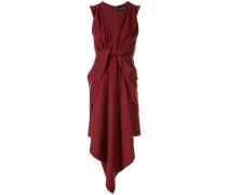 'Ember' Kleid mit Knotendetail