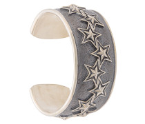 '10 Out Of 10 Stars' Silberarmband
