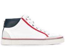 'Vitello' High-Top-Sneakers