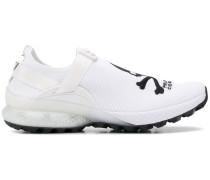 'Runner Xyz Skull' Sneakers