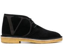 Garavani Desert-Boots mit VLOGO