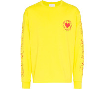 'United Heart' Langarmshirt