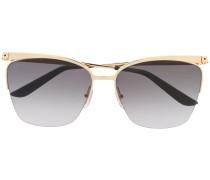 'Panthère de ' Sonnenbrille