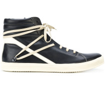 'Geotrasher' High-Top-Sneakers